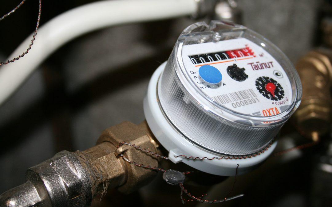 Особености, свързани с монтажа на водомер на домашната ви ВиК система