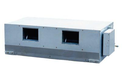 Поддържане на комфортни условия с канален климатик